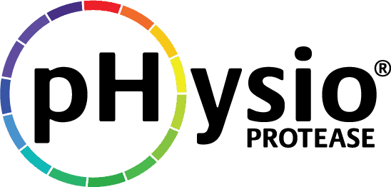 physioprotease logo